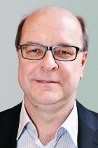 Dr. Wolfgang Kronemeyer