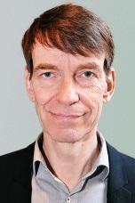 Dr. Henning Menke