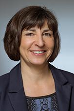 Dr. Nicole Stumpp